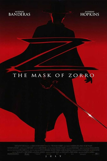 The Mask Of Zorro 1998 Dual Audio Hindi Dubbed 300mb Download