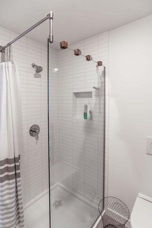 Cómo reformar un garaje para convertirlo en hogar, baño