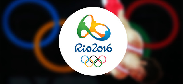 A História das Olimpíadas - Futebol