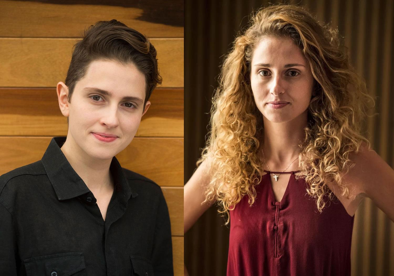 Carol Duarte corta cabelos para transição de Ivana: 'Resultado impactante'