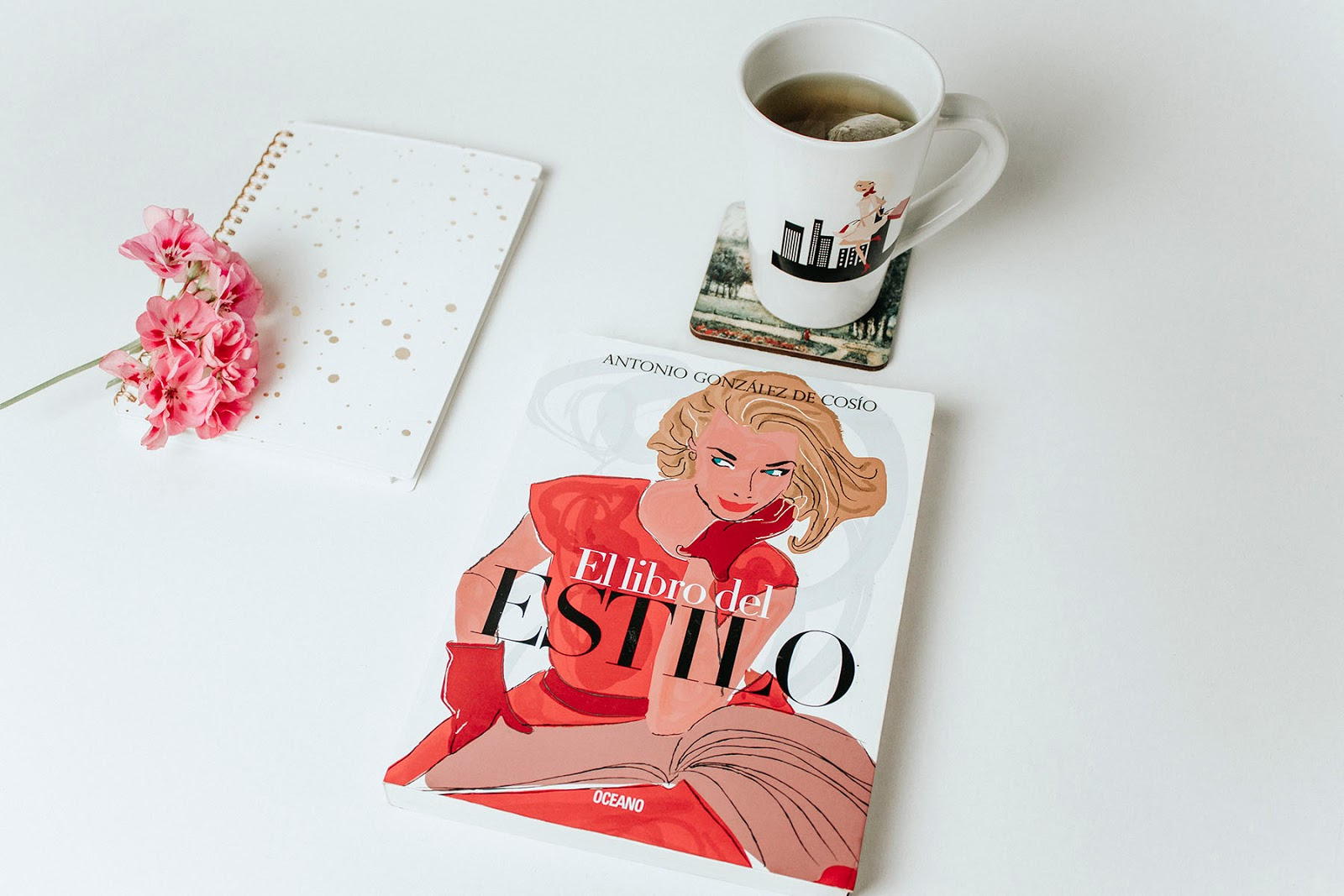 Libro Top Model Book Review El Libro Del Estilo Journal Du Paola