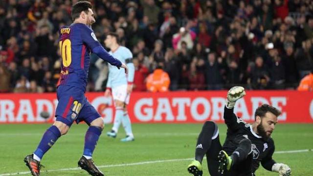 AGEN BOLA - Barcelona Menang Namun Dembele dan Pique Cedera Lagi