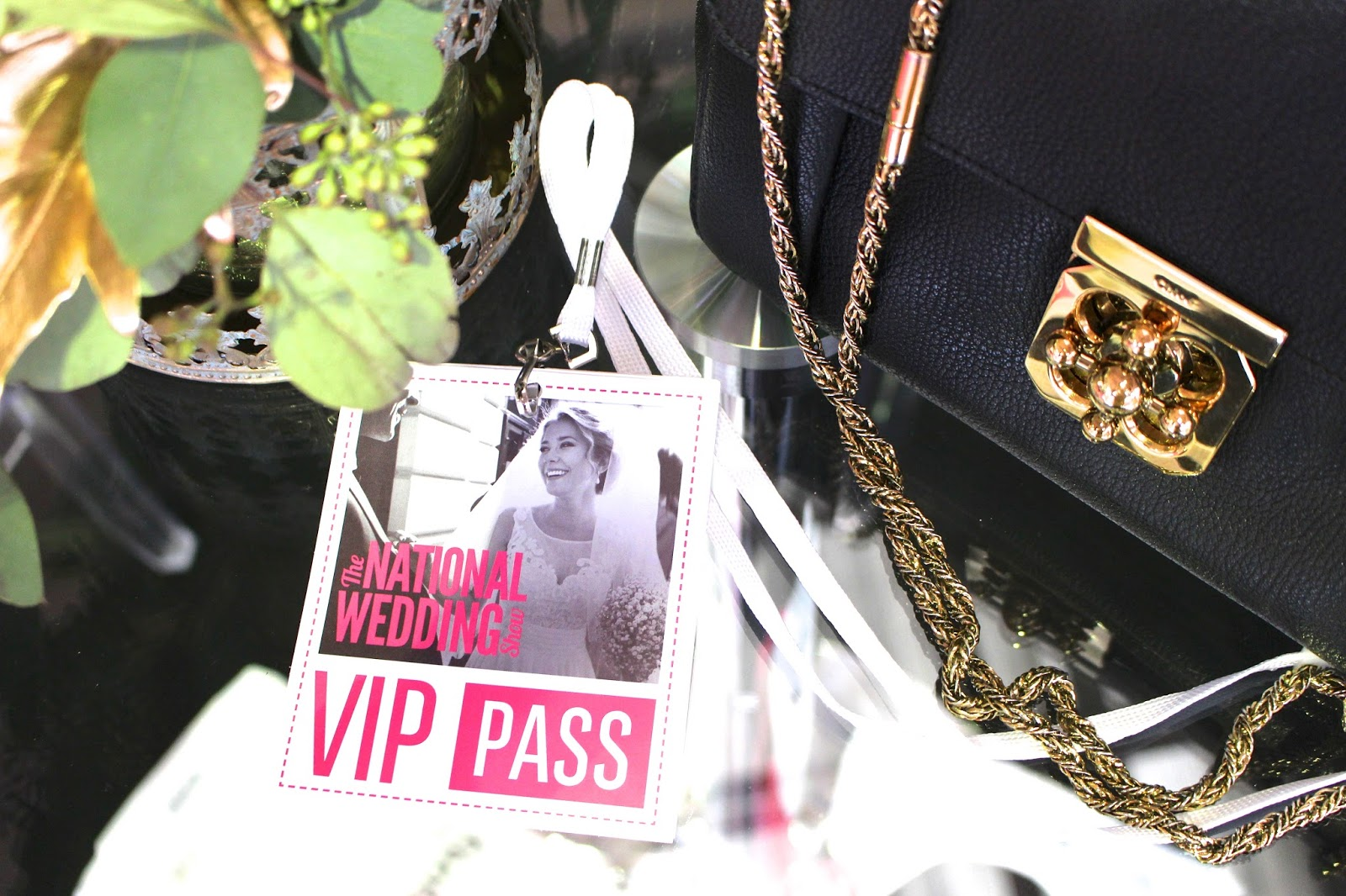 The National Wedding Show 2016 VIP Pass
