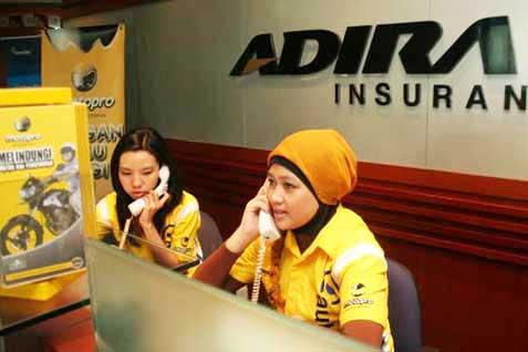 Cara Komplain ke Asuransi Adira Insurance