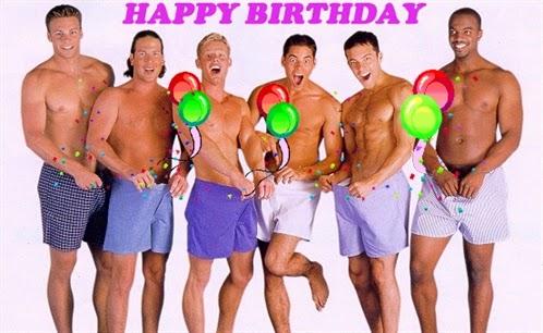 boldog születésnapot pasi Steven Furrier naplója: Negyedévszázados lettem :) boldog születésnapot pasi