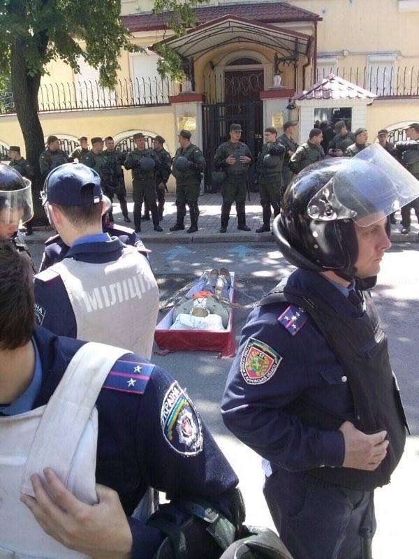 Russian Radicals 48