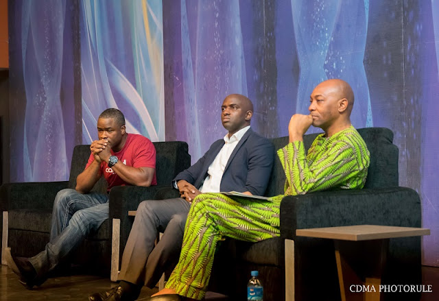 Tech, Business Leaders and Start-up Investors gather in Port Harcourt for #STARTUPSOUTH2