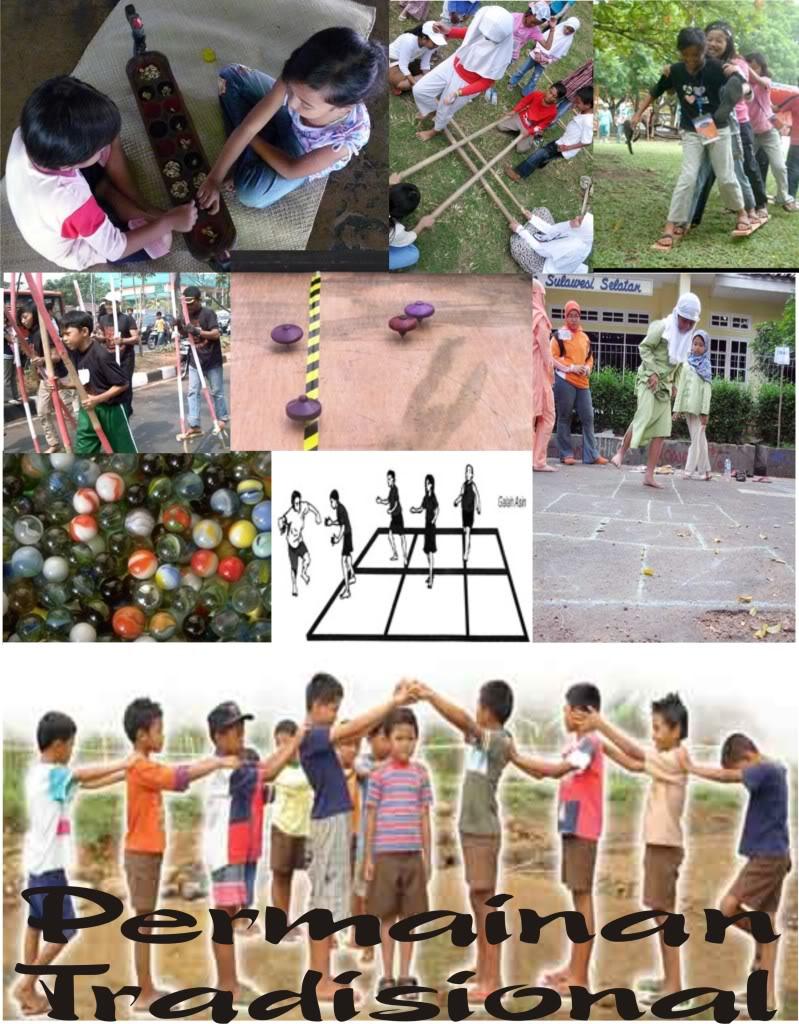 Macam Macam Olahraga Tradisional Indonesia : macam, olahraga, tradisional, indonesia, SAPRI, ALVYANTO:, PERMAINAN, TRADISIONAL