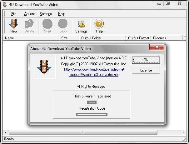 4u download youtube video 4 6 2 serial