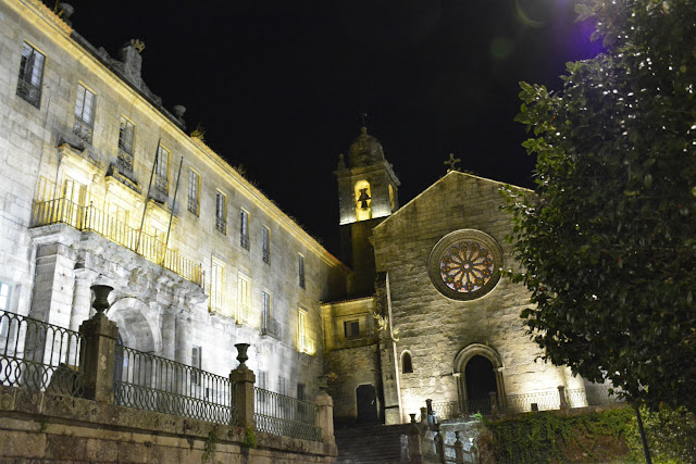Pontevedra_Convento_de_San_Francisco
