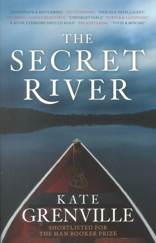 two cultures in kate grenvilles the secret river essay Let us write you a custom essay sample on two cultures in kate grenville´s the secret river.