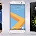 Smartphone Compare: Samsung Galaxy S7 Edge VS LG G5 VS HTC 10
