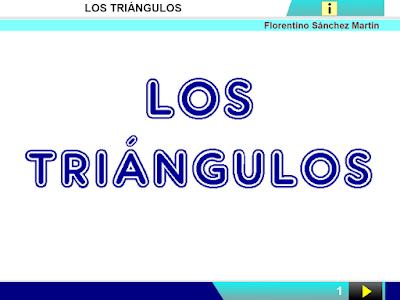 http://www.ceiploreto.es/sugerencias/cplosangeles.juntaextremadura.net/web/curso_4/matematicas_4/triangulos_4/triangulos_4.html