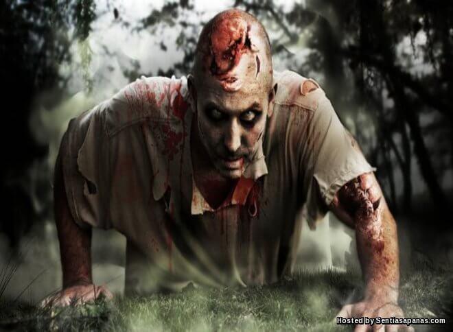 Fakta Menarik Tentang Zombie
