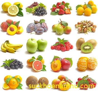 Vì sao bạn nên ăn trái cây vào mỗi buổi sáng?