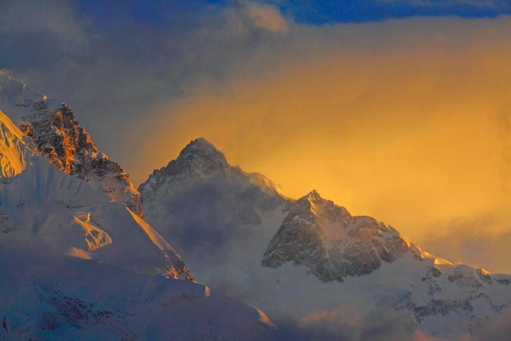 Sikkim, Goecha La Trek