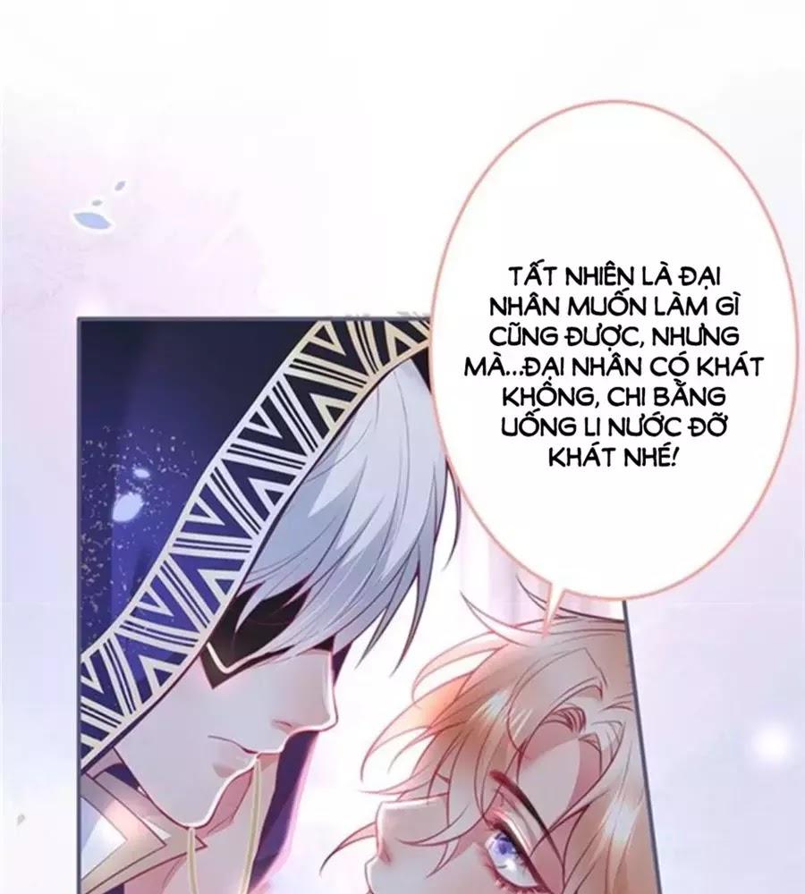 Vương Tử Và Ánh Trăng Đen Chapter 54 - Trang 57