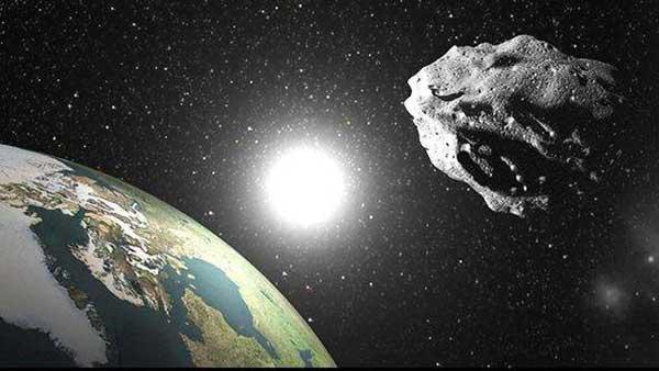 NASA: Asteroid Sebesar Gedung Empire State Siap Menabrak Bumi