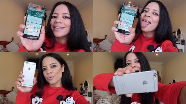 Comprei o novo IPhone 📱 8 Plus ? Porque escolhi o 6