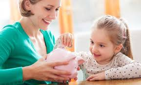 Cash Loans - Bad Money Habits That Can Impact Your Kids