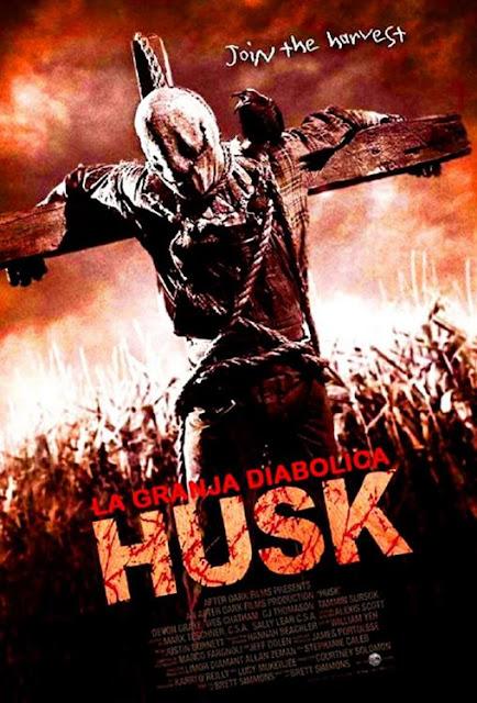 After Dark Husk (2011) มิติสยอง 7 ป่าช้า