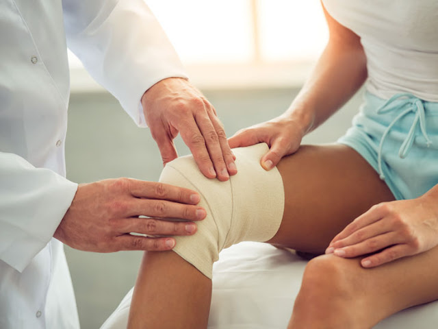 Why choose India for knee surgery
