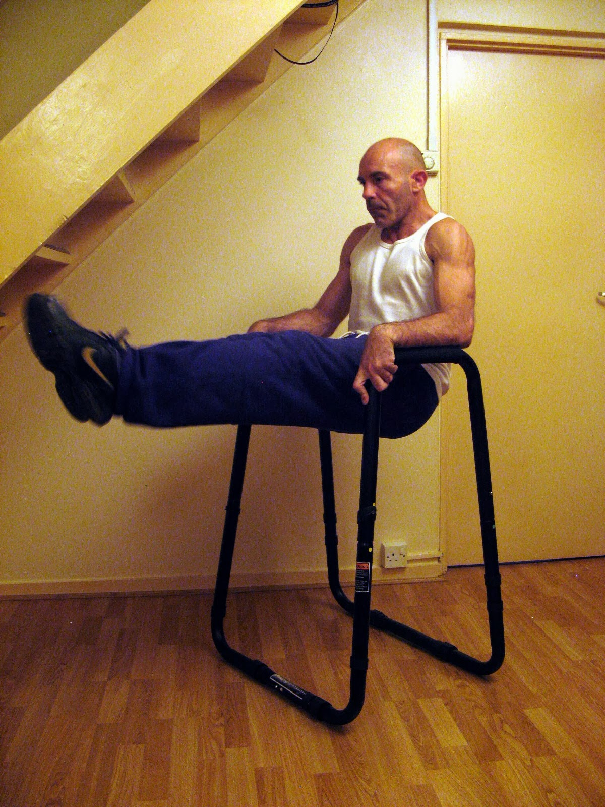 Roman Chair Alternative Dark Wood Table With White Chairs Experiment 4 Core Assassins Nerd Fitness Rebellion