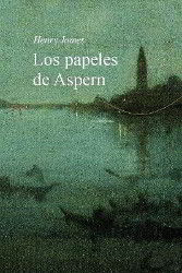 Portada del libro completo Los papeles de Aspern Descargar pdf gratis