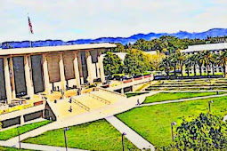 California State University Moves Fall Classes Online Because of The Coronavirus