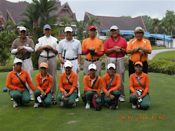 Indah Puri Golf Club, Batam