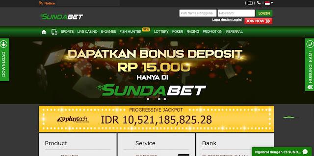 Bonus Deposit 10% Setiap Hari Dari Dewakartu