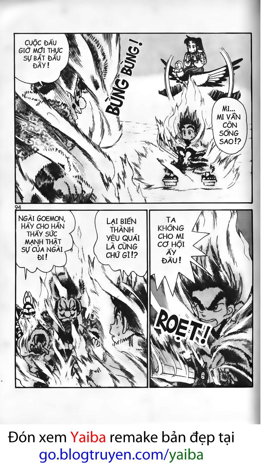 Yaiba chap 95 trang 3