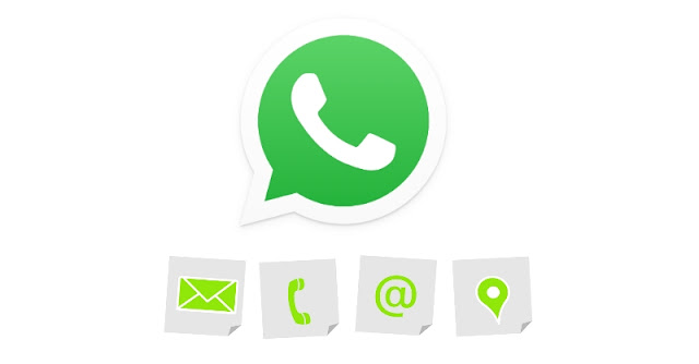 Cara Mudah Mengatasi WhatsApp Tidak Bisa Menyimpan Kontak