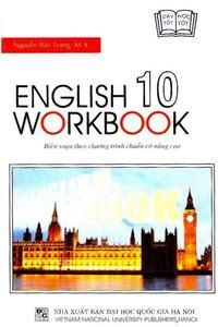 English 10 Workbook - Nguyễn Bảo Trang