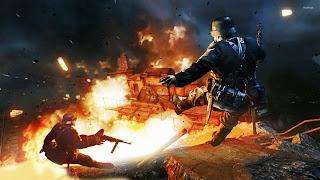 War Game Xbox 360 Background