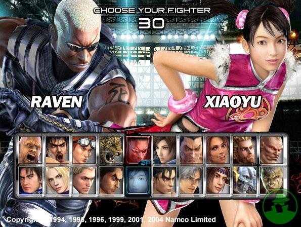 Tekken 5 full version free download hd wallpapers new.