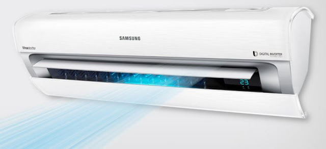 Samsung Air Conditioners #TheLifesWay #PhotoYatra