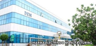 PT Dharma Electrindo Manufacturing