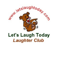 Laughter Yoga on the Town Common