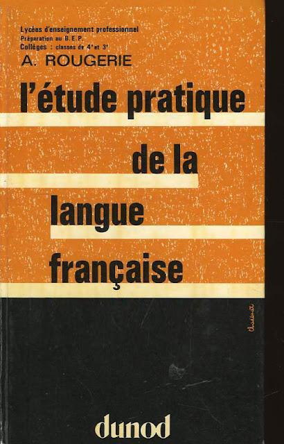 L'étude pratique de la langue - livre pdf gratuit