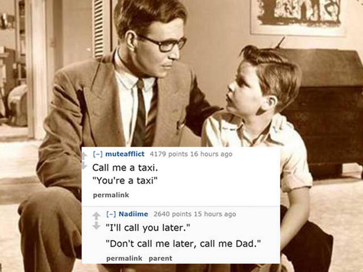 64 best images about Dad stuff on Pinterest   Raising ...   Mom Dad Jokes