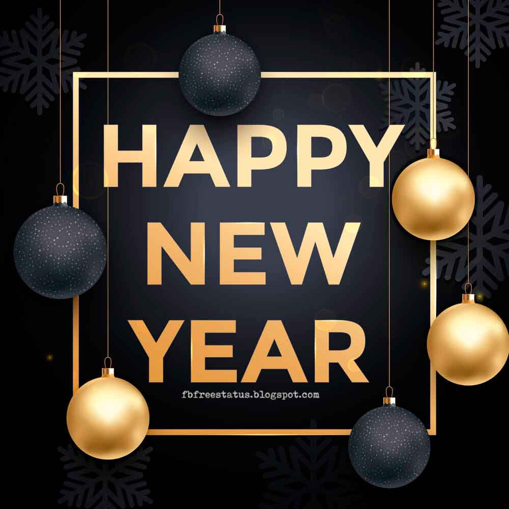Happy New Year 2020 HD Wallpaper & Images Download Free