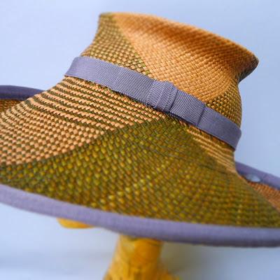 96847445c80c7 New Fantastic Fedora Sun Hats from Panama Straw