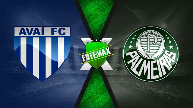 Assistir Avaí x Palmeiras Ao Vivo Online HD