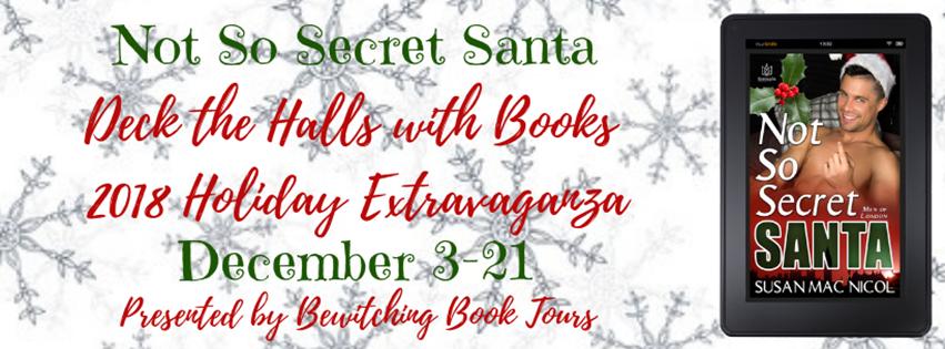 simply kelina not so secret santa 2018 holiday extravaganza