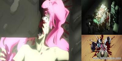 rekomendasi anime Shiki scene