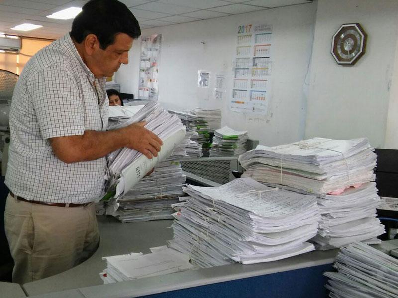 Asonal Judicial SI Neiva denuncian sobrecargas laborales