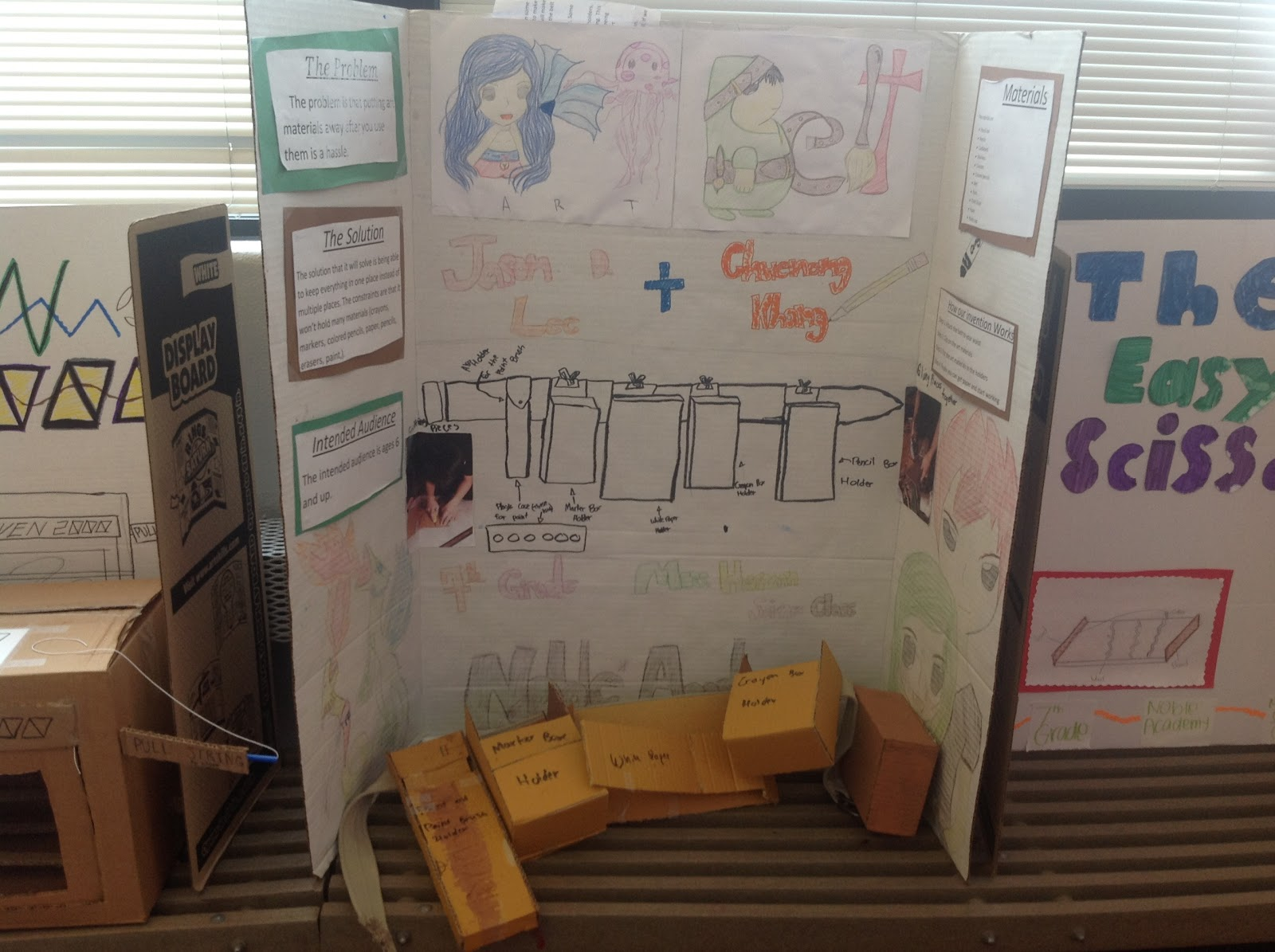 Ms Herman S Amazing Science Classroom 7th Amp 8th Grades