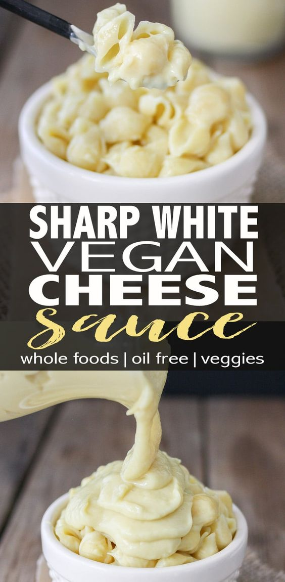 SHARP WHITE CHEESE SAUCE