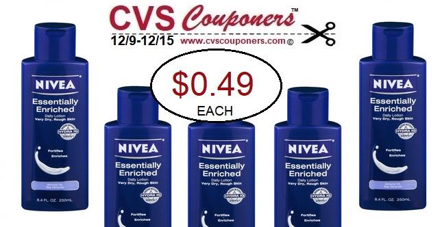 http://www.cvscouponers.com/2018/12/Nivea-Body-Lotion-CVS-coupon-deal.html